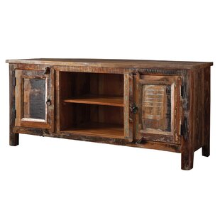 Zachariah 60 TV Stand by World Menagerie