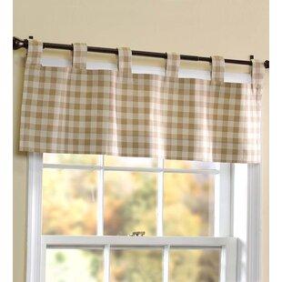Ordinaire Tab Top Valances U0026 Kitchen Curtains Youu0027ll Love | Wayfair