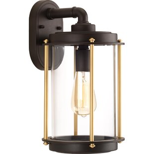 Grandbrook Wall Lantern