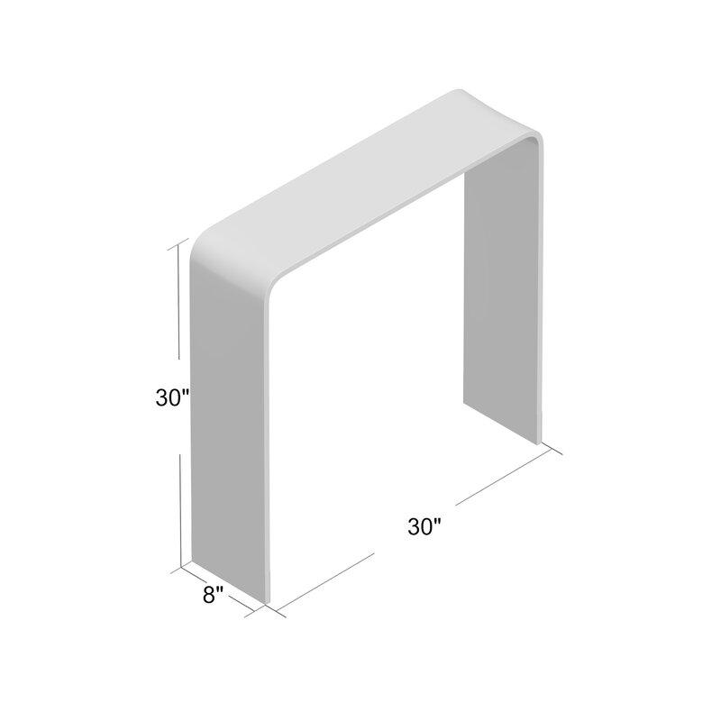 Zaira Console Table