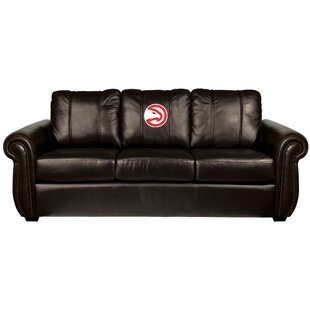 Chesapeake Leather Sofa