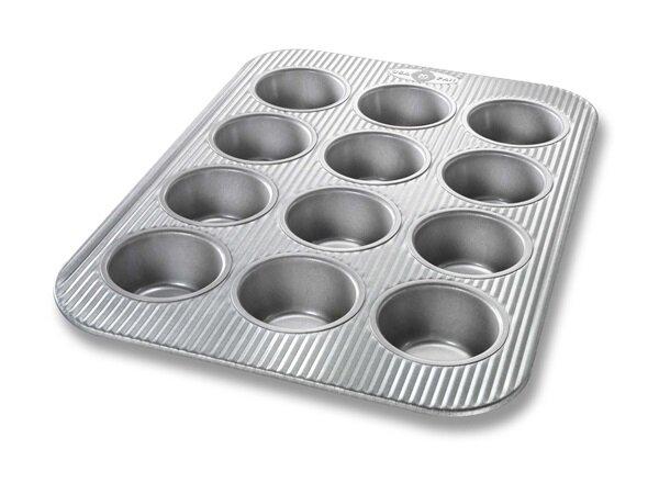 Usa Pans Usa Pan 6 Piece Non Stick Bakeware Set Reviews Wayfair