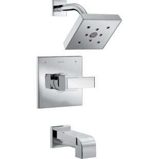 Delta Ara Thermostatic Tub..