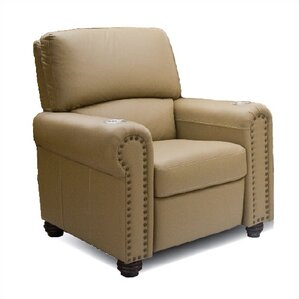 Bass Showtime Home Theater Recliner Image
