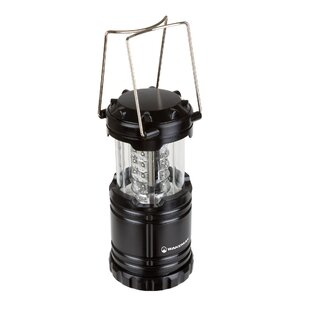 wakeman Collapsible LED Camping Lantern