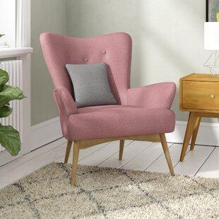 Comfy Reading Chair | Wayfair.co.uk