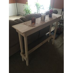 Deberry Console Table