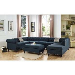 Darby Home Co Brentley Modular Sectional