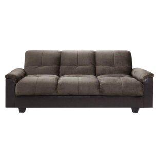 Latitude Run Welty Reclining Sleeper Sofa