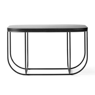 Cage End Table by Menu