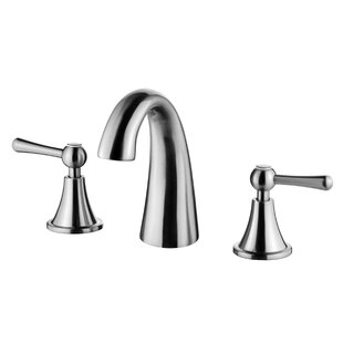 Vanity Art Widespread Bathroom Faucet