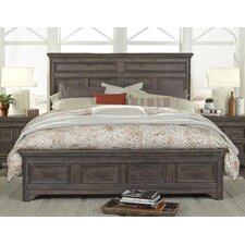 Shelter Cove Storage Panel Bed by Magnussen Furniture