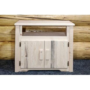 Homestead Kitchen Island by Montana Woodworks?