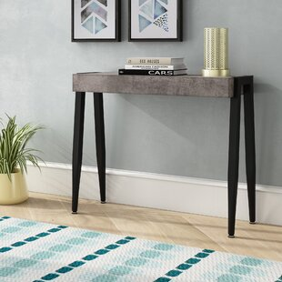 Chalker Console Table