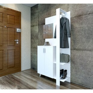 Review Boothbay Hallway Unit