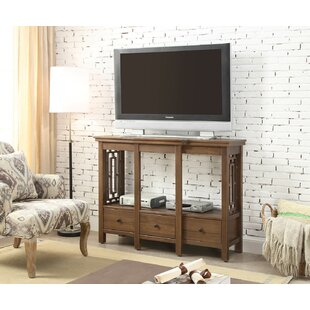 Find the perfect Montgomery TV Stand for TVs up to 48 by World Menagerie Reviews (2019) & Buyer's Guide