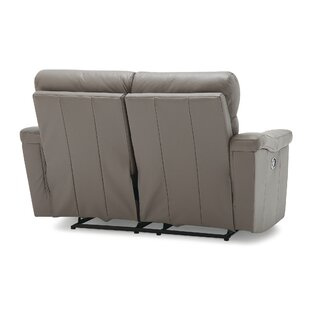 Buy luxury Zara Reclining Loveseat By Palliser Furniture