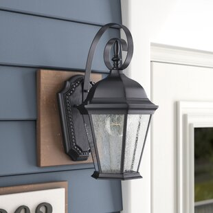 Lorie Outdoor Wall Lantern