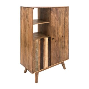 Haley Accent Cabinet By Union Rustic