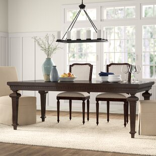 Proximity Extending Dining Table