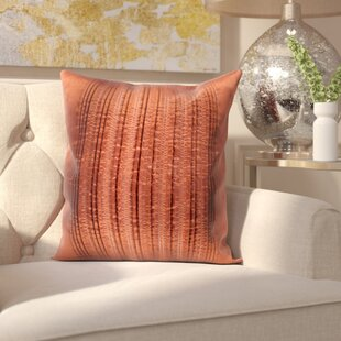 Burlington Elegant Pillow Cover in , Pillow With Down Insert