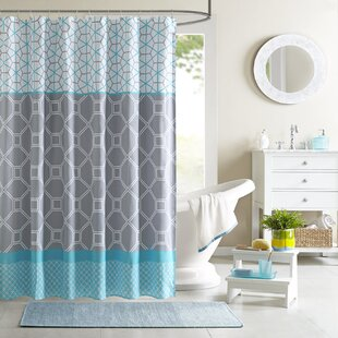 Nautical Shower Curtain Curtains Youll Love
