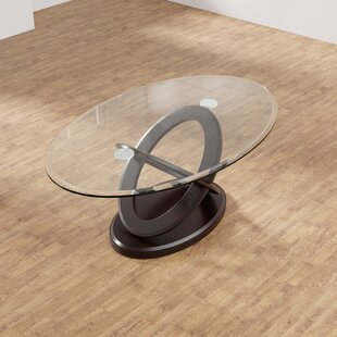 Mavek Coffee Table by Orre..