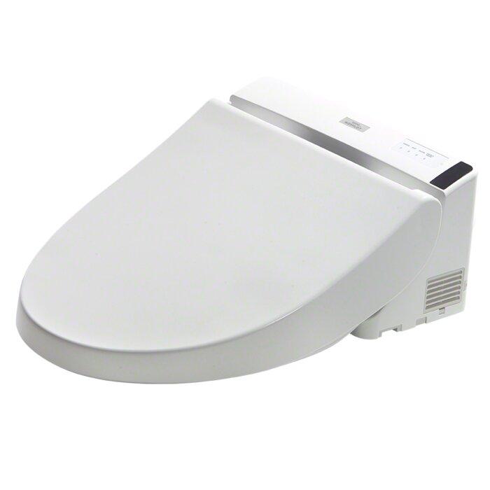 Washlet C200 Elongated Toilet Seat Bidet