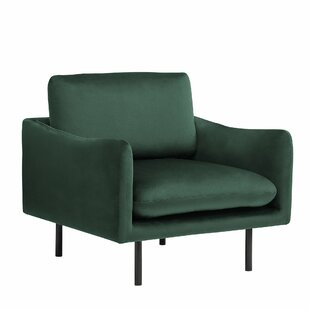 Newton Abbot Armchair By Canora Grey