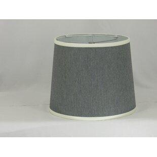 Stripe Cotton Drum Lamp Shade