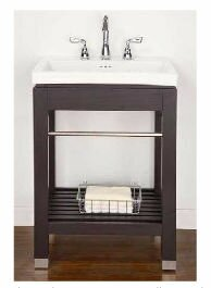 Compare New York 21  Single Bathroom Vanity Base Only By Empire Industries