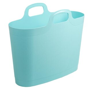 Flexible Plastic Bucket (Set Of 3) By 17 Stories
