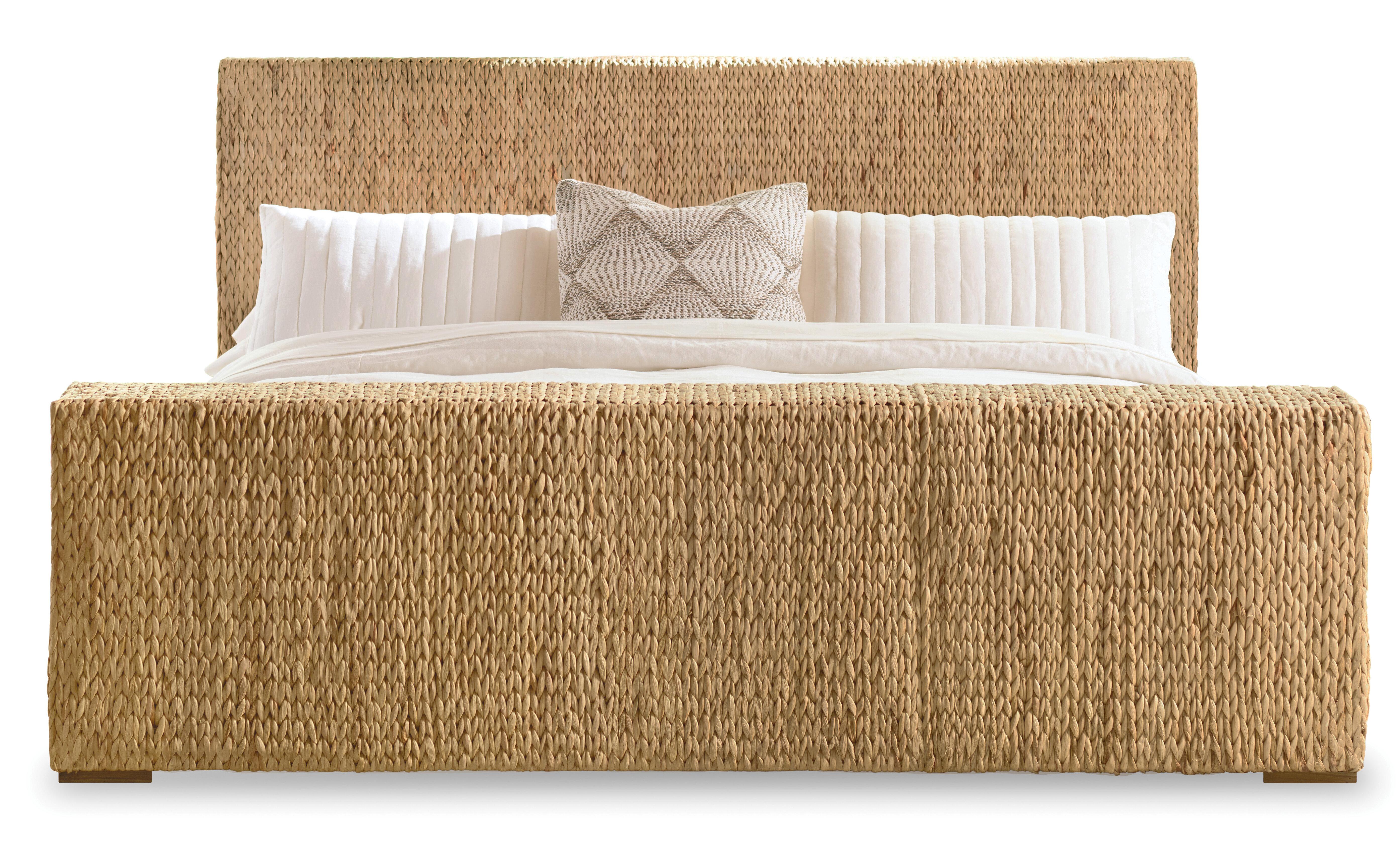 Brownstone Furniture Daphne Bed