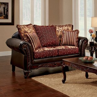 Doring Loveseat by Astoria Grand