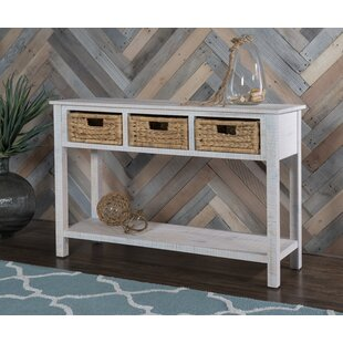 Doerr Console Table by Highland Dunes