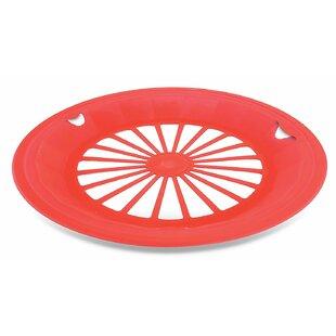 Fishponds Plastic Dinner Plate Holder Set Of 16