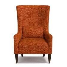 bristol shelter high back wingback chair