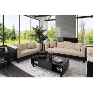 Molter Configurable Living Room Set
