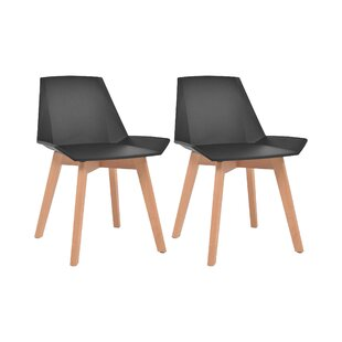 Trace Dining Chair (Set Of 2) By Isabelline