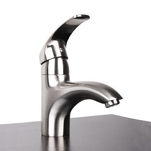 Magari Single Hole Bathroom Faucet