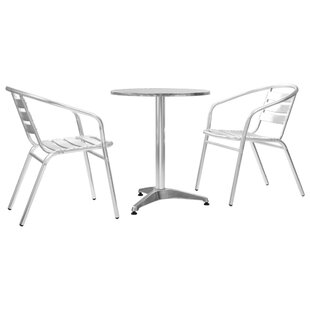 Batchelor 2 Seater Bistro Set By Sol 72 Outdoor
