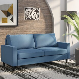 Affordable Deja Standard Sofa by Wrought Studio Reviews (2019) & Buyer's Guide