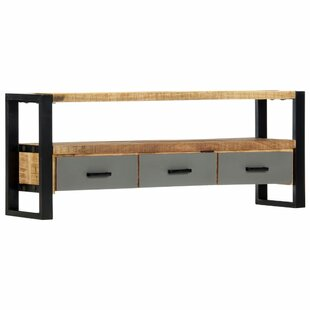 Monte TV Stand For TVs Up To 58