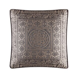Warwick Decorative Throw Pillow