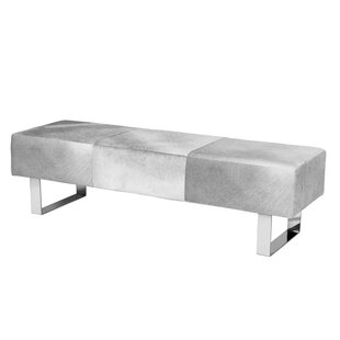 Barletta Bench by Orren Ellis