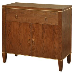Coursey 1 Drawer Combo Dresser