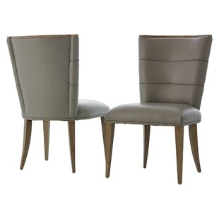 Adelaide Upholstered Dining Chair by Studio A Home Best #1