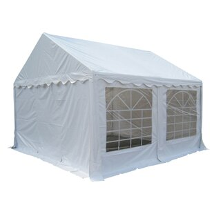 Mathison 5m X 4m Metal Pop Up Party Tent By Sol 72 Outdoor