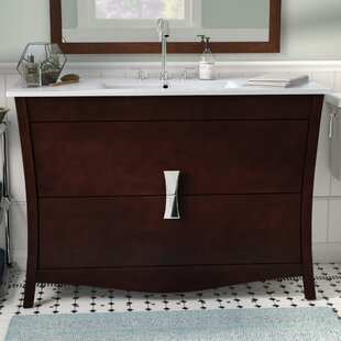 Royal Purple Bath Kitchen Cataldo Floor Mount 48