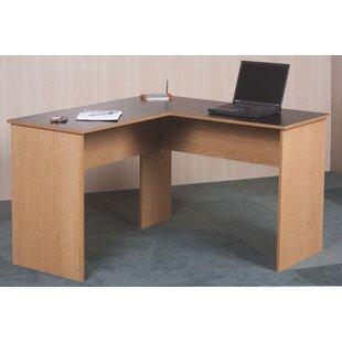 Mylex L-Shape Corner Desk